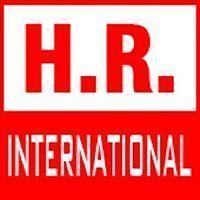 Logo 2) Hr International