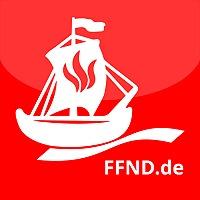 Logo 4) Freiwillige Feuerwehr Niebüll-Deezbüll