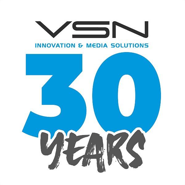 Logo 7) VSN Innovation & Media Solutions