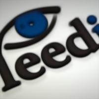 Logo 6) Meedius
