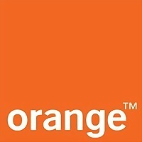 Logo 3) Orange