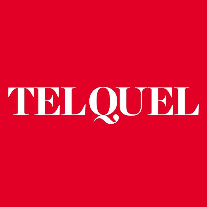 Logo 19) Telquel