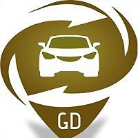 Logo 38) Gd Marketing Rent A Car Sarajevo