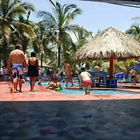 Logo 69) Agua Salvaje Acapulco