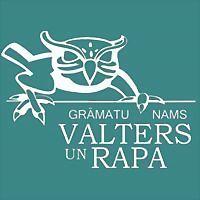 "Logo 3) Sia ""Grāmatu Nams ""Valters Un Rapa"""""