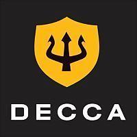 Logo 5) Decca