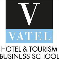 Logo 46) Vatel Andorra - Hotel & Tourism Management School