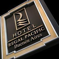Logo 6) Hotel Regal Pacific