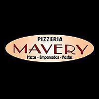 Logo 8) Pizzeria Mavery