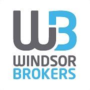 Logo 3) Windsor Brokers