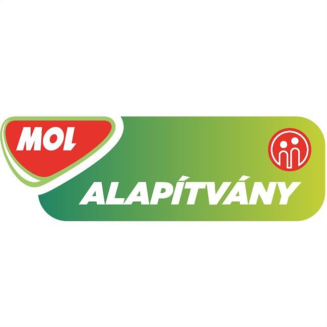 Logo 39) MOL Alapítvány