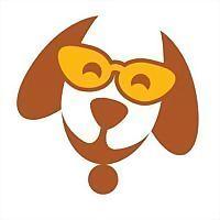 Logo 9) Golden Pets Hotel Smeštaj Za Pse Malih Rasa