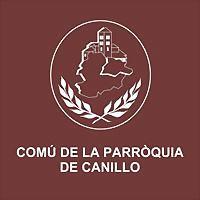 Logo 43) Comú De Canillo
