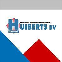 Logo 6) Huiberts B.v.