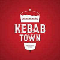 Logo 19) Kebabtown