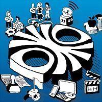 Logo 6) Rúv