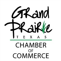 Logo 17) Grand Prairie Chamber Of Commerce