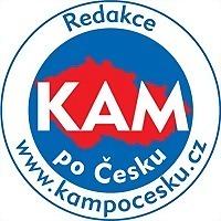Logo 3) Kam Po Česku