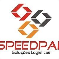Logo 9) Speed Pak Encomendas Expressas Ltda
