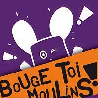 Logo 1) Bouge Toi Moulins