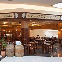 Logo 67) Al Capone Citypark