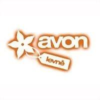 Logo 2) Avon Levně