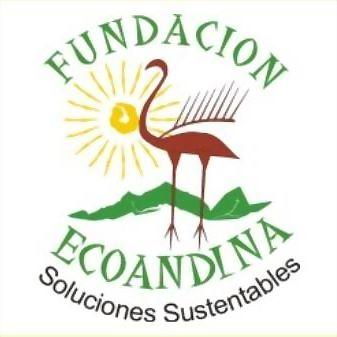 Logo 7) Fundación EcoAndina