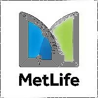 Logo 39) Metlife Portugal
