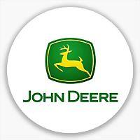 Logo 10) John Deere Kazakhstan