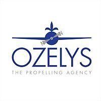Logo 2) Ozelys