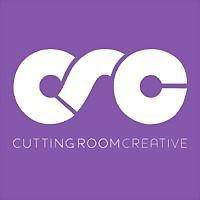 Logo 48) Cutting Room Creative