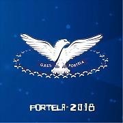 Logo 2) Grêmio Recreativo Escola De Samba Portela