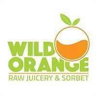 Logo 1) Wild Orange