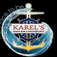 Logo 6) Karel's Beach Bar