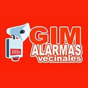 Logo 28) Alarmas Vecinales Integrales