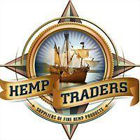 Logo 7) Hemp Traders