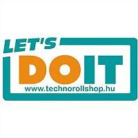 Logo 4) Technoroll Kft