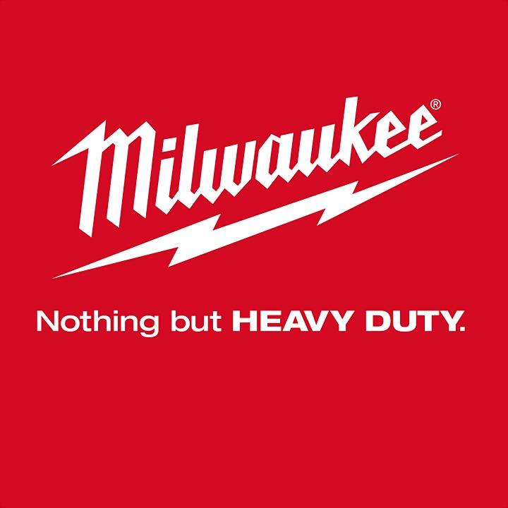 Logo 43) Milwaukee tool Hrvatska