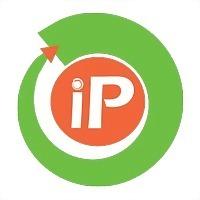 Logo 2) Ipromoters
