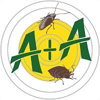 Logo 6) A+A Désinfection Sa