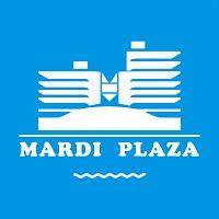 Logo 34) Mardi Plaza