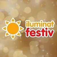Logo 25) Iluminat Festiv