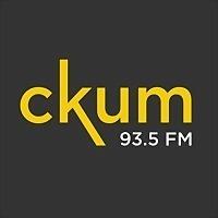 Logo 5) Ckum Fm