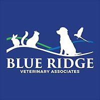 Logo 4) Blue Ridge Veterinary Associates