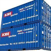 Logo 2) August W. Bobe Kraftwagen-Güterverkehr Gmbh & Co.