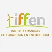 Logo 5) Iffen - Institut Français De Formation En Énergétique