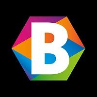 Logo 9) Grafiti Becker