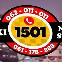 Logo 9) Tuzla Non Stop Taxi 15-01
