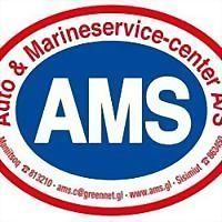 Logo 3) Ams