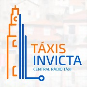 Logo 18) Táxis Invicta Porto E Norte De Portugal